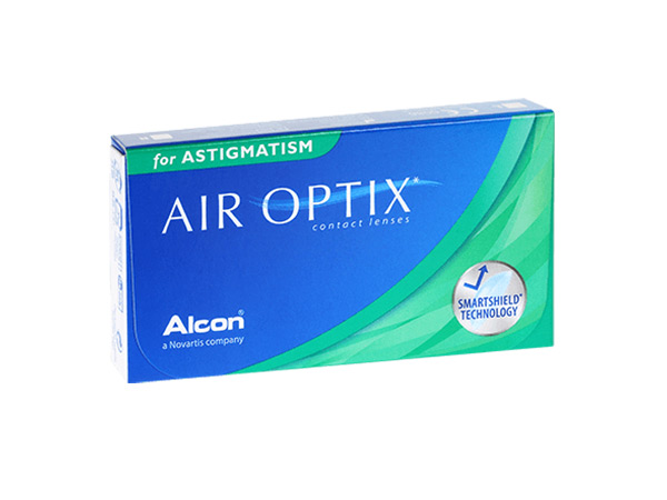 Air Optix za astigmatizam