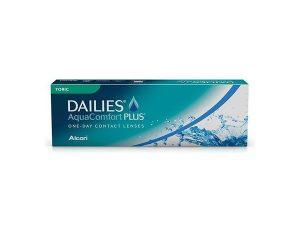 Dailies Aqua Comfort Torik