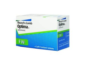 Optima FW zoom optika