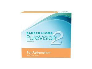 Pure Vision za astigmatizam