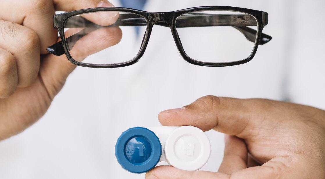 kontaktna sočiva korisne informacije